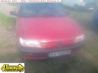 Dezmembrez Peugeot 306 1 4i An 1996