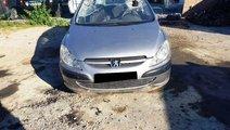 Dezmembrez Peugeot 307 1.6 16v (1587cc-80kw-109hp)...