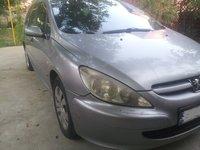 Dezmembrez Peugeot 307 2.0hdi