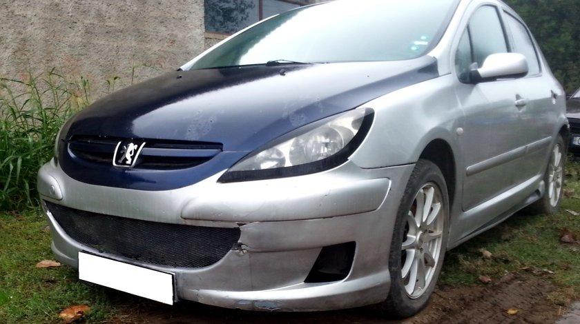 Dezmembrez Peugeot 307 an fabr. 2002, 1.6i