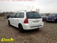 Dezmembrez Peugeot 307 SW Break 1 6HDI 110CP manual 5 1 2003