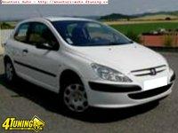Dezmembrez Peugeot 307 sw si coupe 1 4i 1 4i 16V 1 6i 16V 2 0 HDI