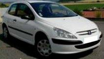 Dezmembrez Peugeot 307 sw si coupe 1 4i 1 4i 16V 1...