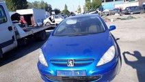 Dezmembrez Peugeot 307cc 2005 coupe 2.0 B