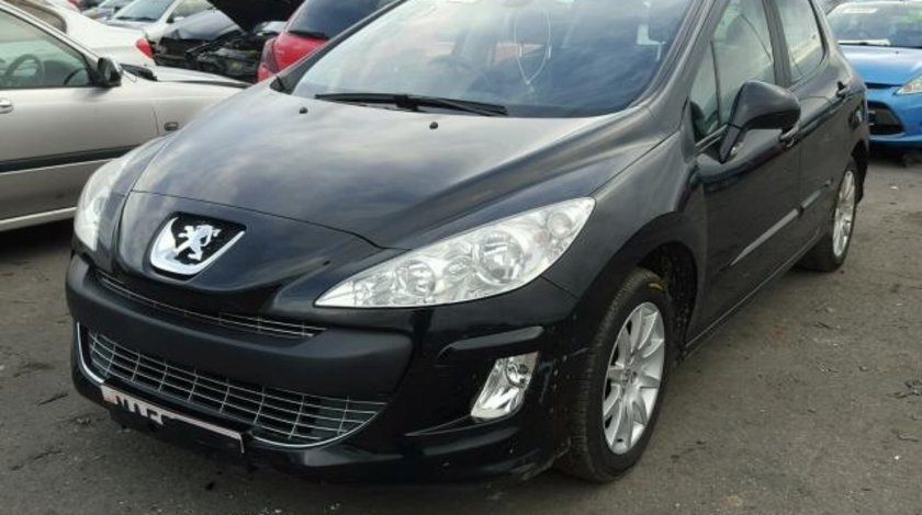 Dezmembrez Peugeot 308 1.6hdi