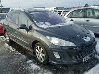 Dezmembrez Peugeot 308 sw 1.6benzina
