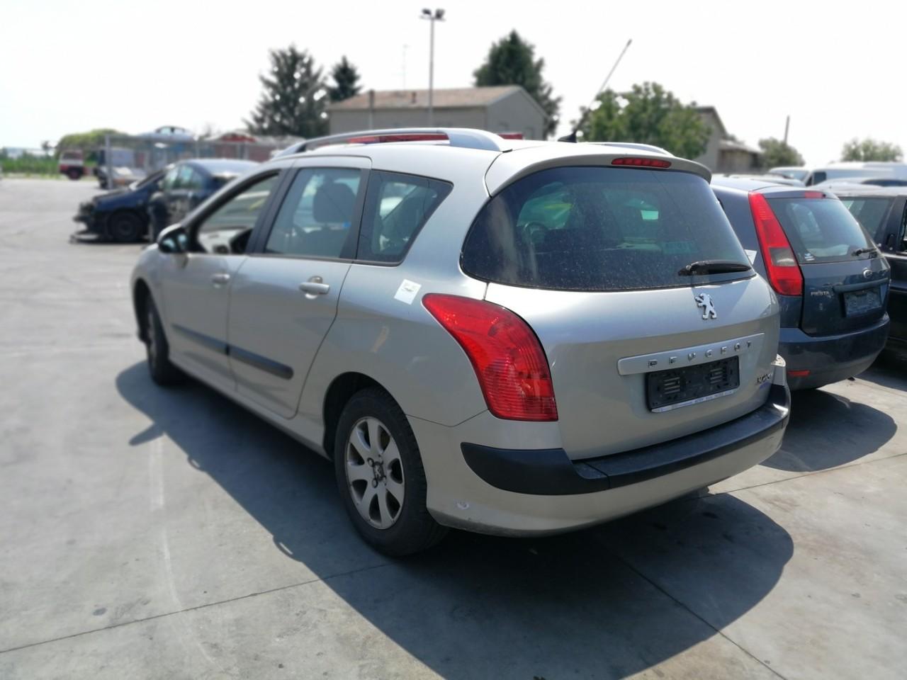 DEZMEMBREZ Peugeot 308 sw 1.6hdi tip 9HX