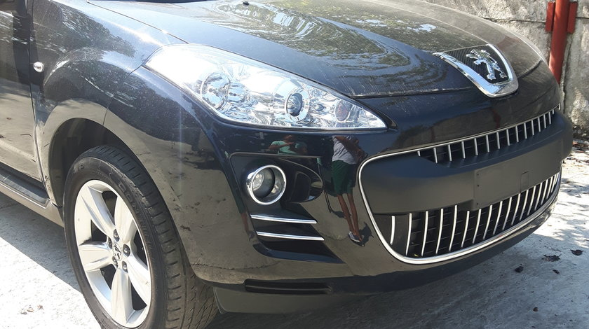 Dezmembrez Peugeot 4007 2.2HDI 4HN