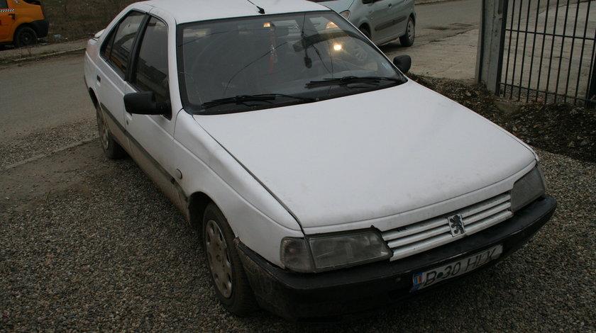 Dezmembrez Peugeot 405 1.9 TD,Turbo Diesel
