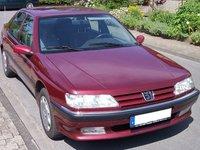 Dezmembrez Peugeot 405 motor 1.6 an 1990 benzina