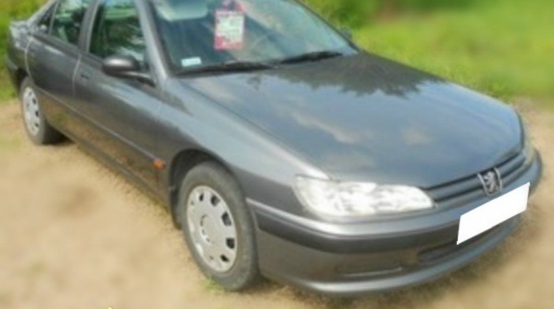 Dezmembrez Peugeot 406 1 8i 2 0i 1 9 TD 2 0 HDI 2 2 HDI sedan
