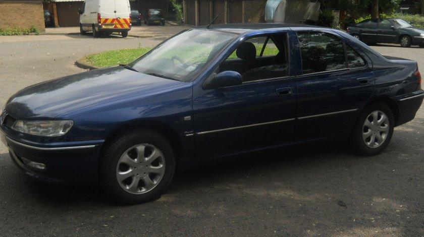 Dezmembrez Peugeot 406 2 0 Hdi Rhy Din 2001