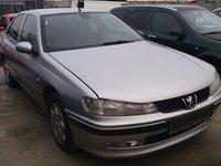 Dezmembrez Peugeot 406 an fabr. 2003, 2.2HDI