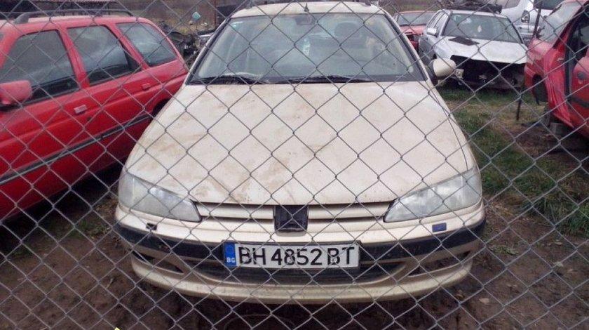 Dezmembrez Peugeot 406