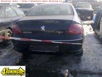 Dezmembrez Peugeot 407 1 6hdi An 2005