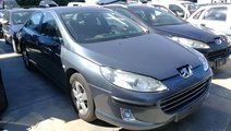 Dezmembrez Peugeot 407 1.6hdi an 2006 tip motor 9H...