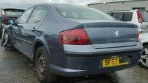Dezmembrez Peugeot 407, 1.6hdi
