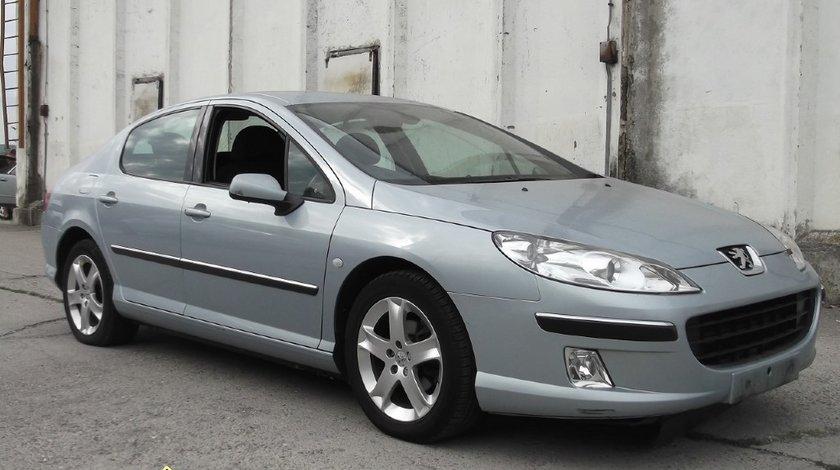 Dezmembrez Peugeot 407 2 0 Hdi 136cp 2005 2006