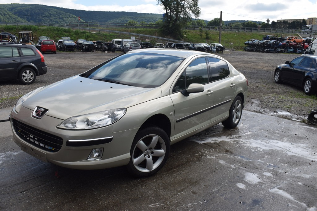 Dezmembrez Peugeot 407 2.7 HDI 2009 578
