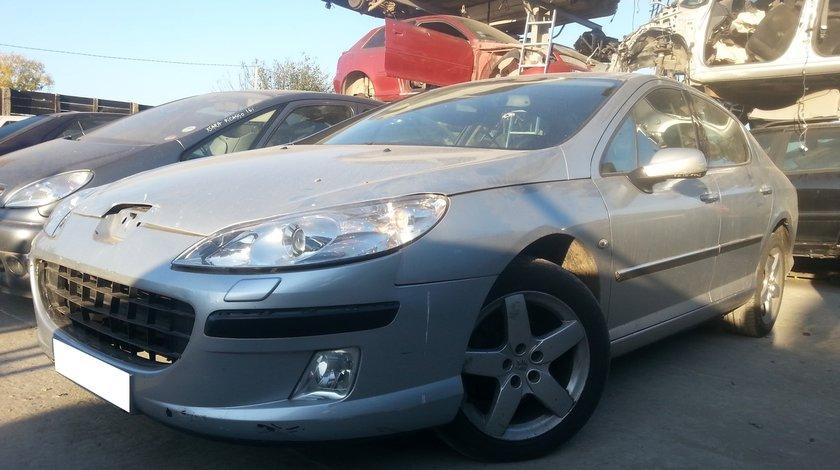 Dezmembrez Peugeot 407 an fabr. 2005, 2.0HDI