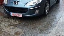 Dezmembrez Peugeot 407 sedan 2.0 HDI RHR an fab 20...