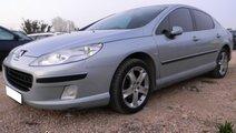 Dezmembrez Peugeot 407 SW si sedan 2 0i si 2 0 HDI...