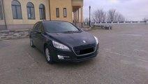 Dezmembrez Peugeot 508 1.6 HDi motor 9HD 114 cai c...
