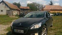 Dezmembrez Peugeot 508 2011 Sedan 1.6 eHDi