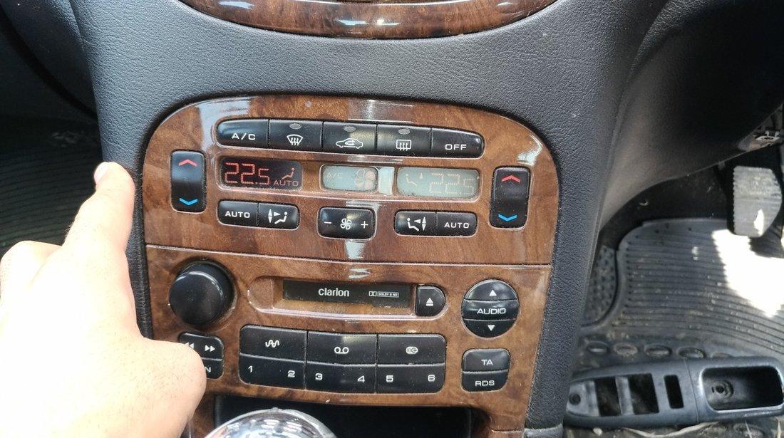 Dezmembrez peugeot 607, 2.0 diesel, an 2002
