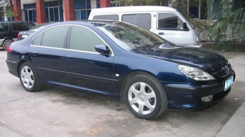 Dezmembrez Peugeot 607 2 0hdi 2 2hdi 2 7hdi