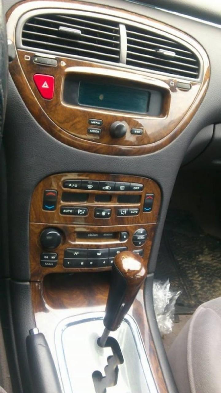 Dezmembrez Peugeot 607 2 2 Hdi 4hx 133 De Cai Cutie Automata