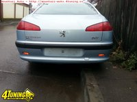Dezmembrez Peugeot 607 2 2HDI