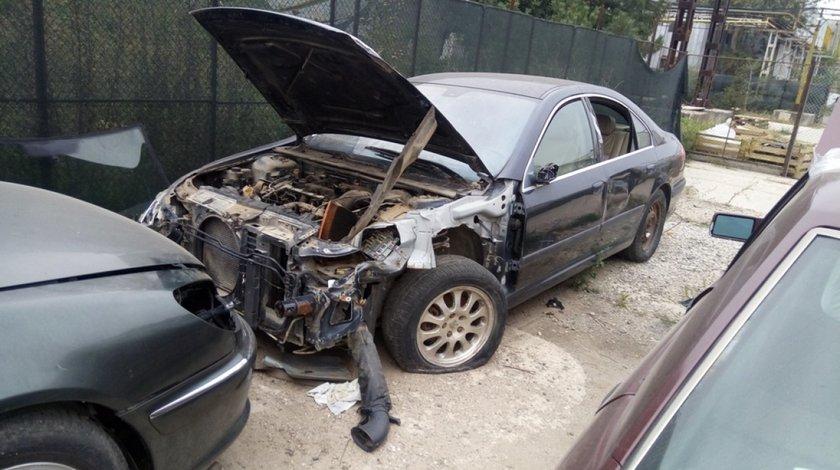 Dezmembrez peugeot 607 2002 2.0 hdi 109cp motor RHS(DW10ATED)