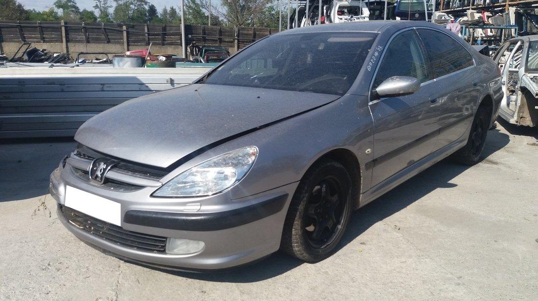 Dezmembrez Peugeot 607, 2003, 2.2D HDI