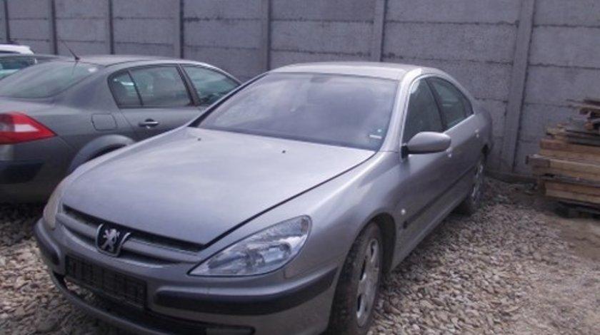 Dezmembrez Peugeot  607 ,an 2002