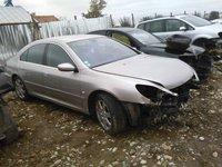 Dezmembrez Peugeot 607 facelift 2.7 hdi v6 uhz 204 cai