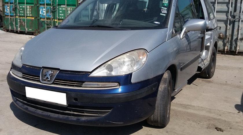 Dezmembrez Peugeot 807, 2004, 2.2D HDI
