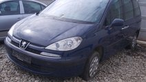 Dezmembrez Peugeot  807 ,an 2004