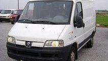 Dezmembrez Peugeot Boxer 2 5 TDI 2000 79 kw 107 cp
