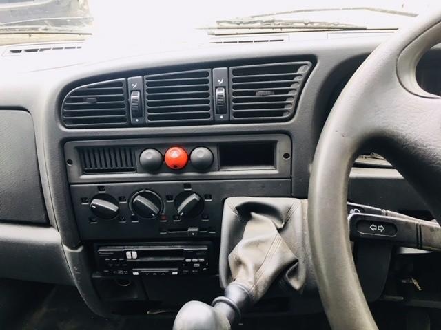 Dezmembrez Peugeot Boxer 2002 DUBA 2.8 HDI