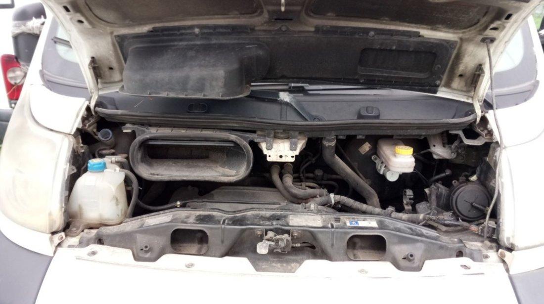 Dezmembrez Peugeot Boxer 2008 Autoutilitara 2.2