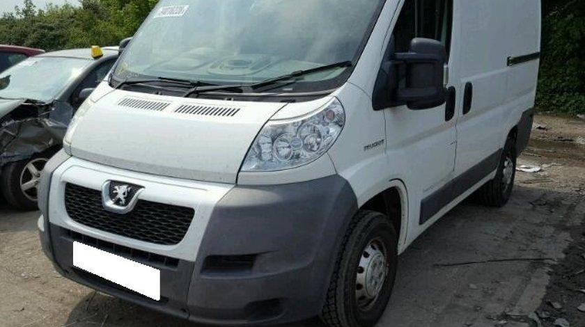 Dezmembrez Peugeot Boxer an fabr. 2012, 2.2HDI, EURO 5