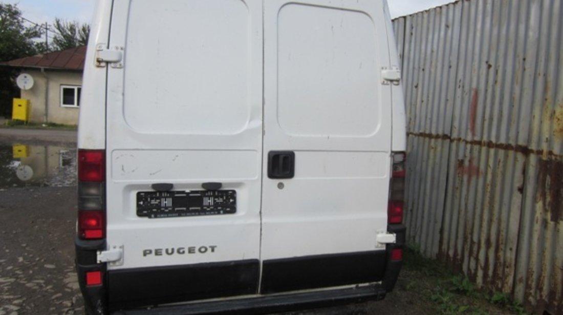 Dezmembrez Peugeot Boxer