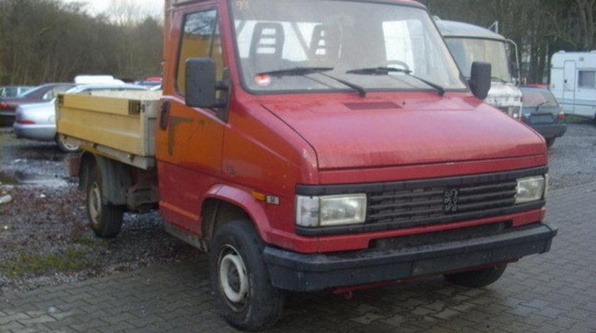 Dezmembrez Peugeot J5 an fabr. 1993, 2.5D