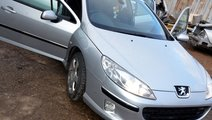 Dezmembrez Peugeot Paladin 407 2005 2.0 hdi 100kw ...