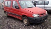 Dezmembrez Peugeot Partner, an 1998, motorizare 1....
