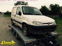 Dezmembrez Peugeot partner box 1 9 2001 diesel