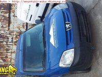 Dezmembrez Peugeot Partner De Persoane 1 6 Hdi 9hw 9ht 75 De Cai