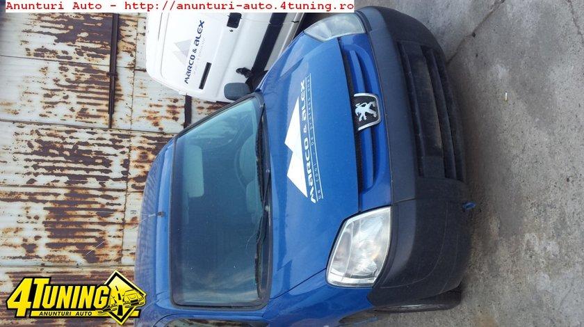 Dezmembrez Peugeot Partner De Persoane 1 9 Hdi 9hw 9ht 75 De Cai
