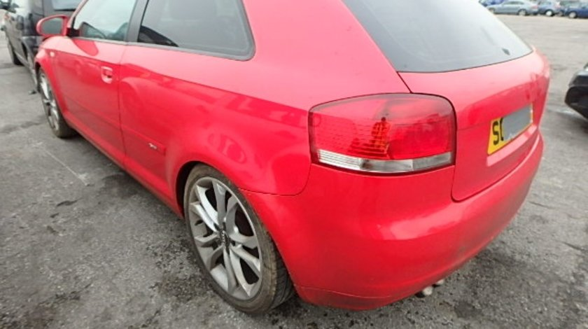 Dezmembrez piese motor Audi A3 (8P1), 1.2tsi, CBZ